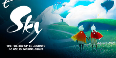 sky: children of the light nobody plays talks about from thatgamecompany journey