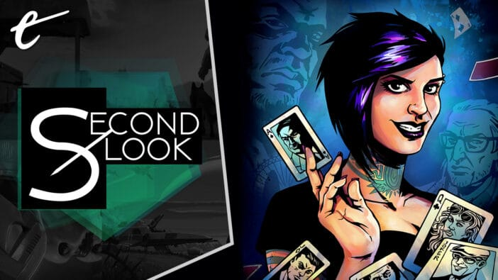 Thief of Thieves Rival Games Skybound Games stealth adventure with consequences death action beyond Telltale Games