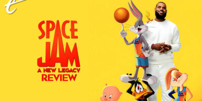 Space Jam: A New Legacy review 2 HBO Max theaters Darren Mooney Malcolm D. Lee