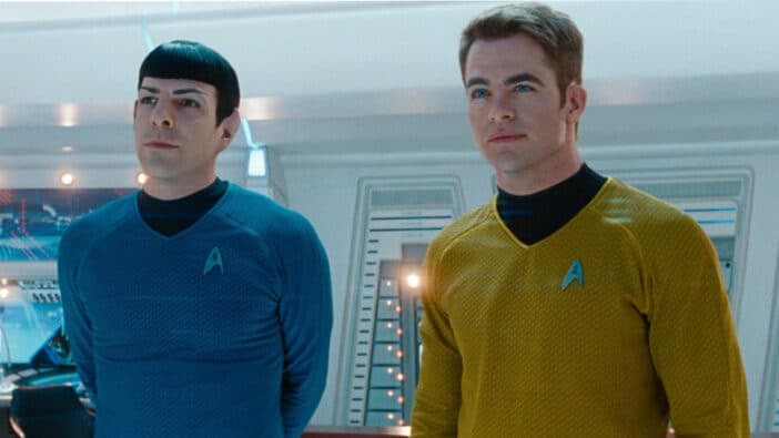 Matt Shakman, the director of WandaVision, has been tapped to direct the nextStar Trek movie, which has a script written by two women.