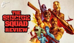 The Suicide Squad review James Gunn review in 3 minutes darren mooney