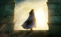 the wheel of time release date amazon tv series adaptation Moiraine poster