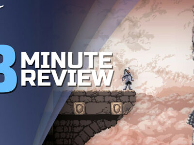 axiom verge 2 review in 3 minutes