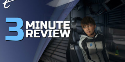 Claire de Lune review in 3 minutes Tactics Studio Inc. first-person puzzle adventure game half-baked