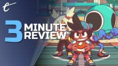 Dodgeball Academia Review in 3 Minutes Pocket Trap Humble Games