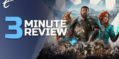 kings bounty 2 ii review in 3 minutes minutes 1c entertainment king's bounty ii
