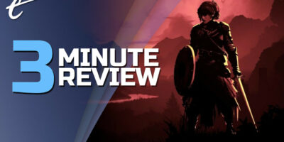 the vale: shadow of the crown review in 3 minutes flying squirrel audio action rpg blind