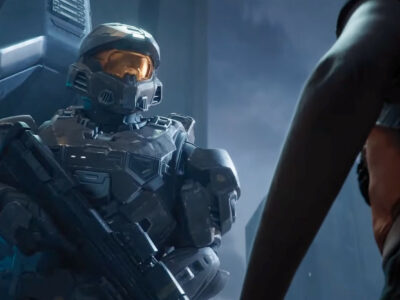 Halo Infinite, release date, multiplayer, 343 Industries