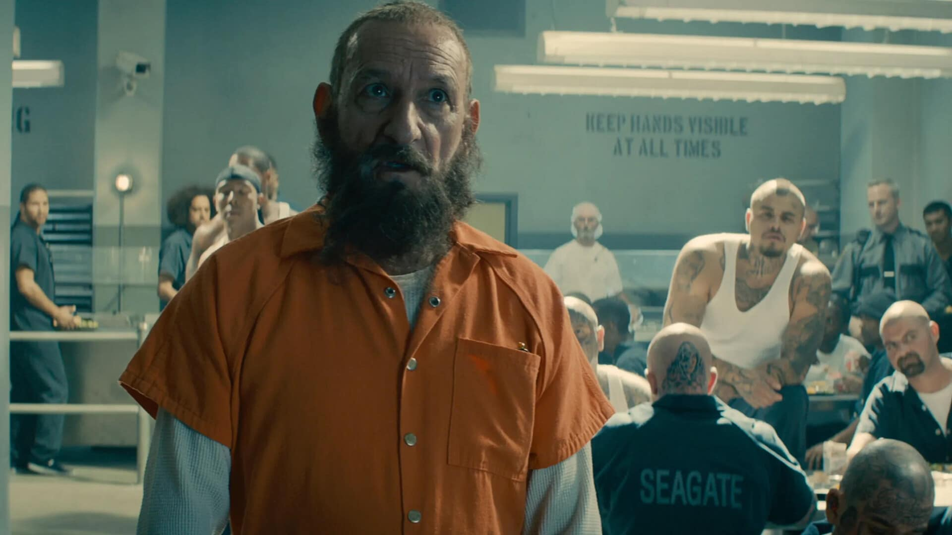 in defense of ben kingsley mandarin iron man 3, clever spin on fu manchu stereotype ahead of shang chi ten rings