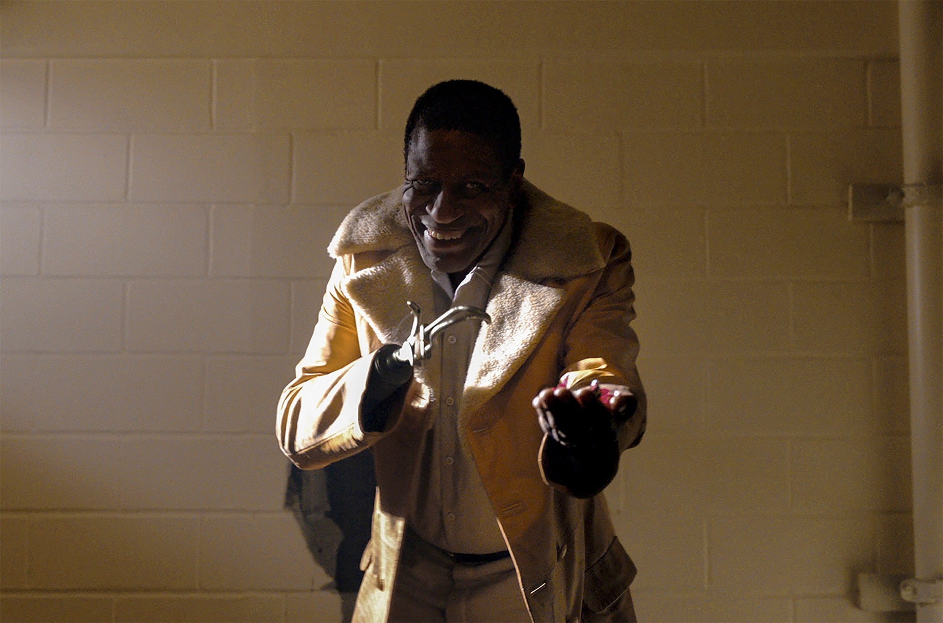 Candyman Is About Art About Trauma Nia DaCosta, Black trauma and suffering often receives exploitation in movies