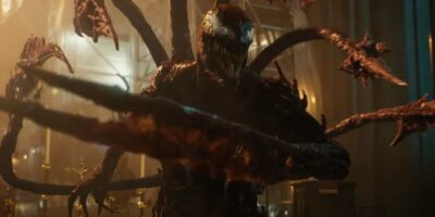 venom: let there be carnage trailer 2 woody harrelson