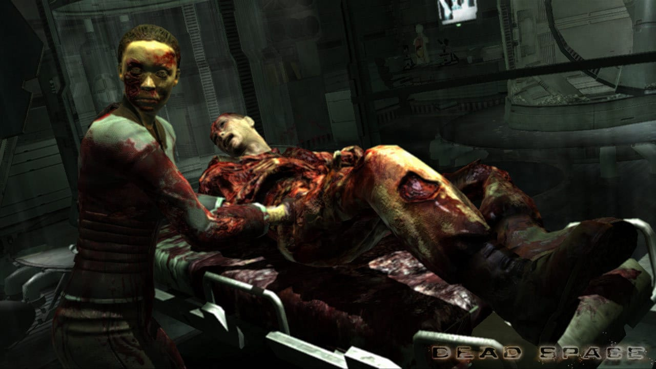 The Problem the Dead Space Remake Really Needs to Fix EA Motive Studios Visceral Games fetch quests