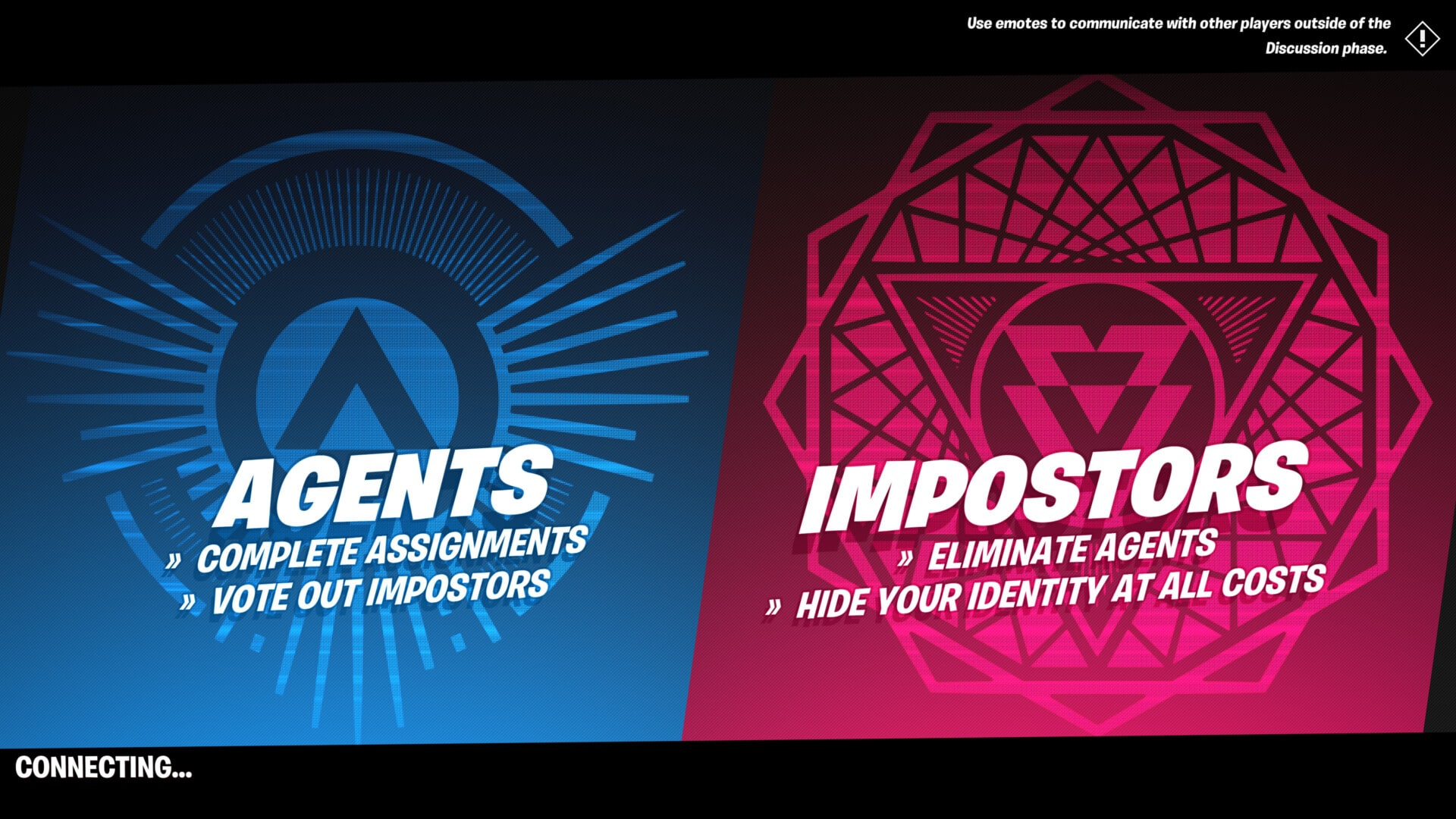 Epic Games fortnite impostors steals from and is a rip-off knock-off discount value brand Among Us from Innersloth