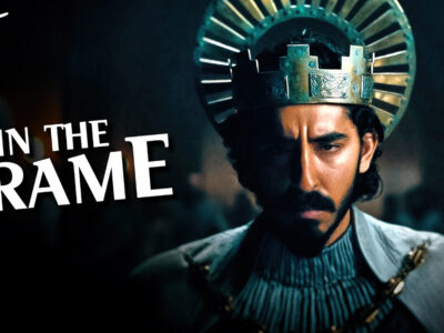 david lowery movie gawain The Green Knight Is a Deconstruction of the Hero Journey hero's