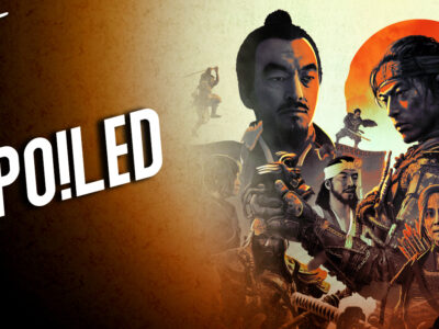 Ghost of Tsushima ending choice uncle Lord Shimura live or die, honor and samurai code, caste system adherence
