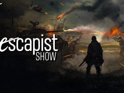jack packard the escapist show hell let loose 12 twelve minutes the wratchs den activision blizzard online gaming friend finding tools nick calandra