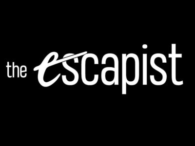 the escapist homepage home page