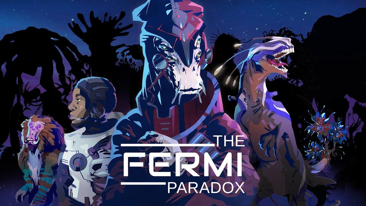 The Fermi Paradox interview Jorg Jörg Reisig Anomaly Games narrative strategy PC cosmic gardener Spec Ops Kane & Lynch 2 designer