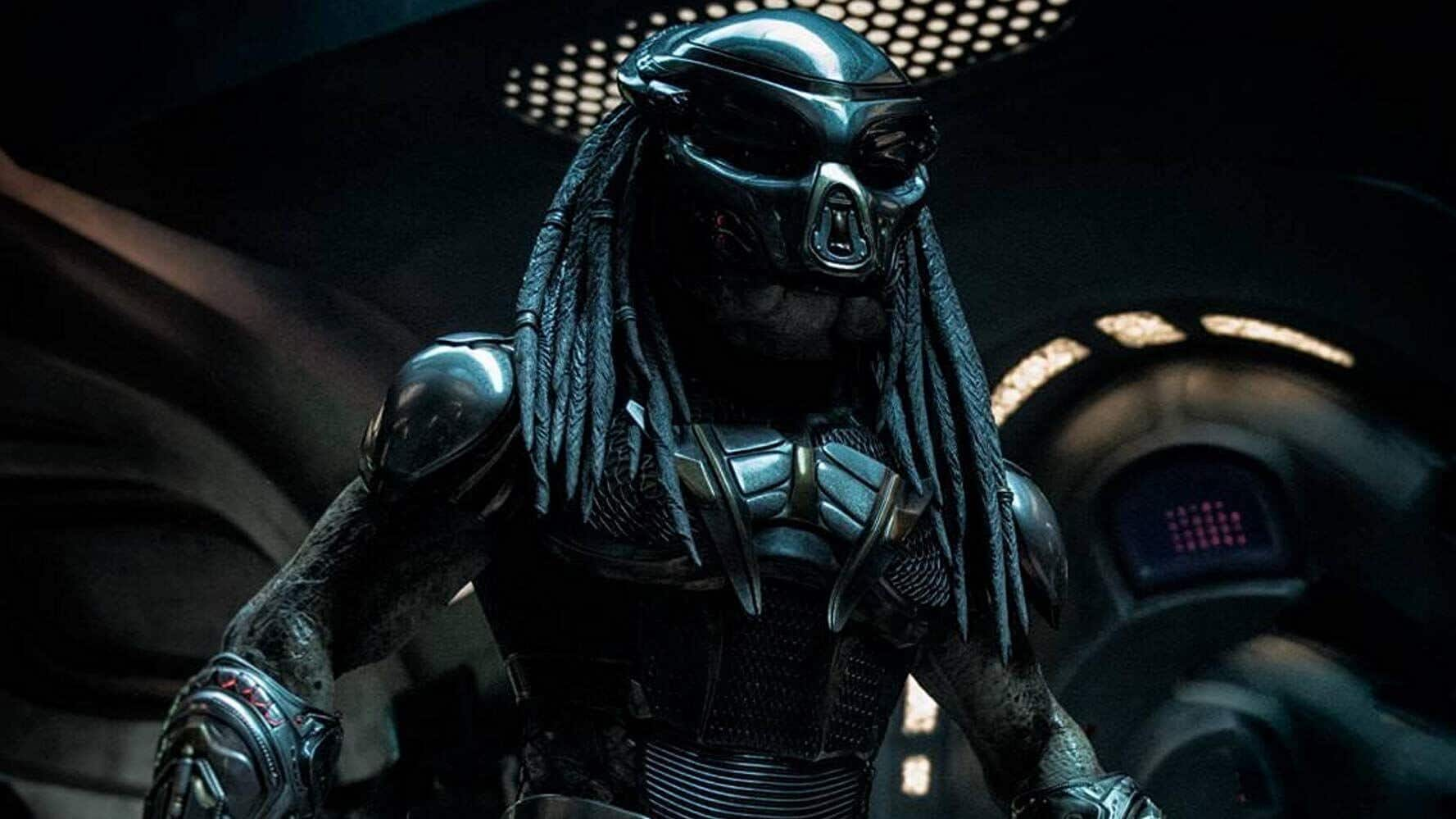 The Predator franchise tentpole unnecessary, PG-13 Dan Trachtenberg movie at smaller scale Skull Skulls may work