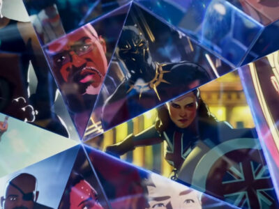 What If review episode 1 2 3 Disney+ Marvel Cinematic Universe MCU What If...?