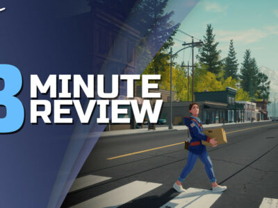 Lake review in 3 minutes gamious tranquil narrative adventure