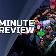 Unsighted review in 3 minutes humble games studio pixel punk