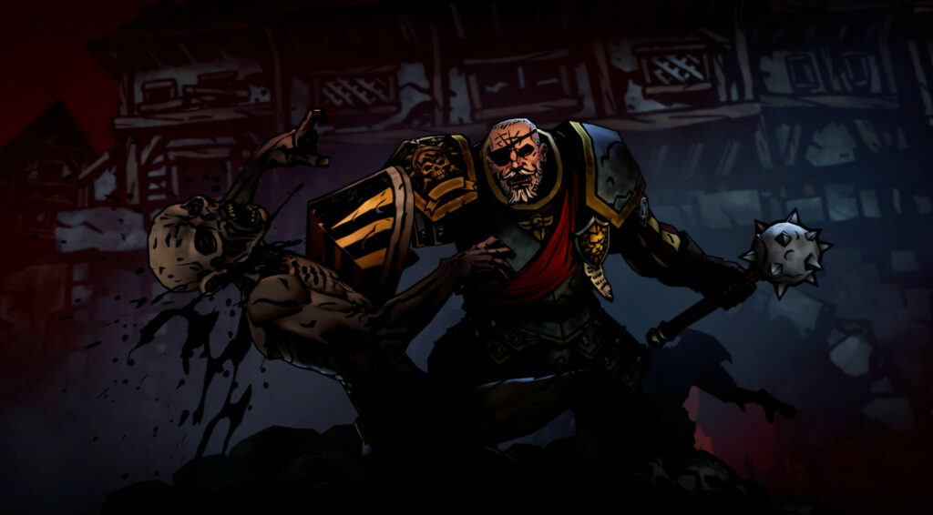 Darkest Dungeon II Sets Epic Games Store Early Access Release Date - The Escapist