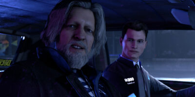 Detroit: Become Human, Star Wars, Quantic Dream, report, rumor, action, Heavy Rain, PlayStation, Beyond: Two Souls
