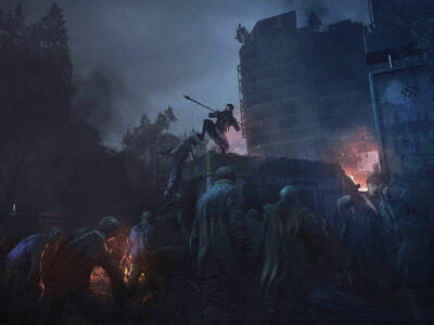 Dying Light 2, Stay Human, release date, delay, Techland