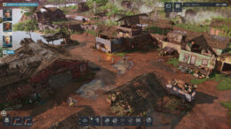 Jagged Alliance, Jagged Alliance 3, THQ, THQ Nordic, Haemimont, Tropico, Surviving Mars, PC, tactical, strategy, RPG, THQ Nordic 10th Anniversary, reveal, trailer