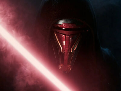 Star Wars: Knights of the Old Republic - Remake KOTOR Disney canon Aspyr developer release date, PlayStation 5, PS5, PlayStation Showcase