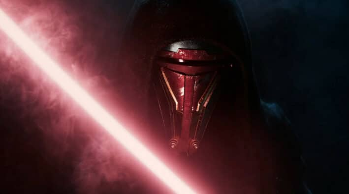 Star Wars, Knights of the Old Republic, KOTOR, remake, Aspyr, developer, release date, PlayStation 5, PS5, PlayStation Showcase