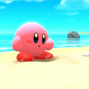 Kirby and the Forgotten Land, release window, release date, trailer, Nintendo Switch, Direct
