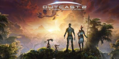 Outcast 2 - A New Beginning reveal trailer Appeal THQ Nordic 10th Anniversary
