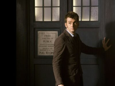 russell t davies returns as doctor who showrunner new series