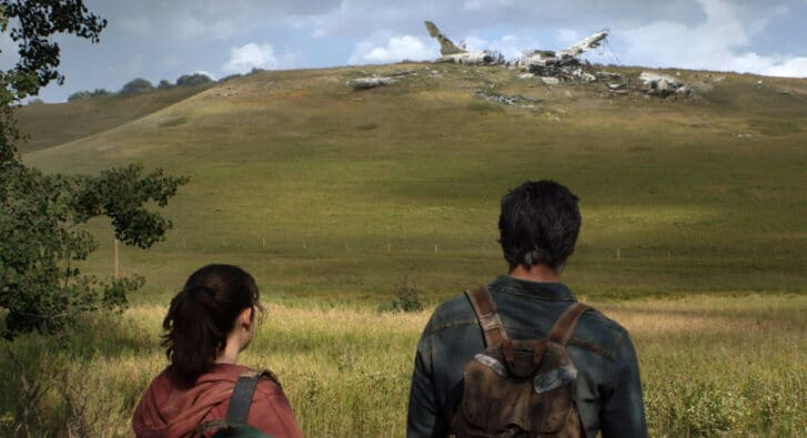 Naughty Dog Day The Last of Us Part II multiplayer update recruiting hiring TLOU2 first image photo HBO series show 2