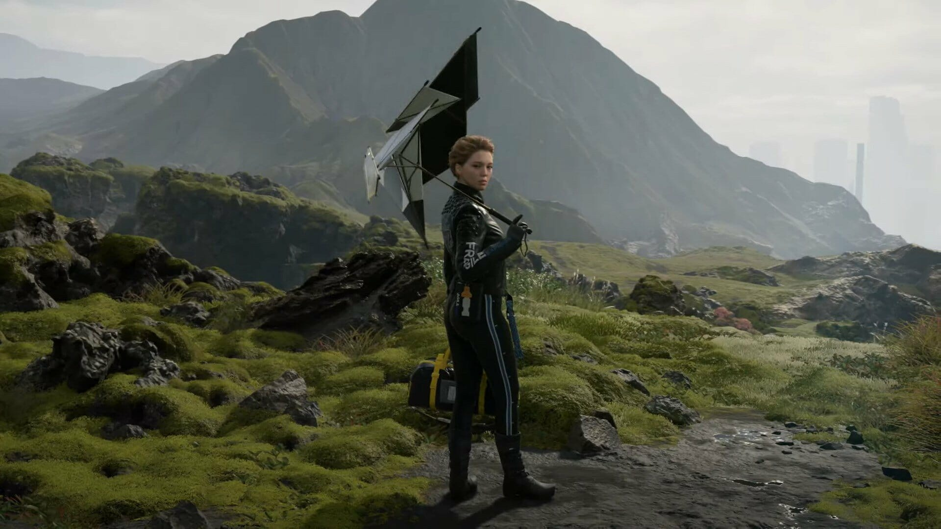 Death Stranding does not need plot story explanation all mystery explained in deep detail by Hideo Kojima Productions