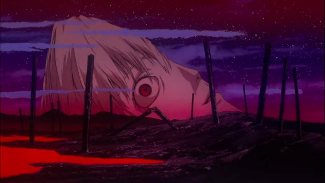 Hideaki Anno anime films End Rebuild Thrice Upon a Time Imagines an Ending Beyond Neon Genesis Evangelion