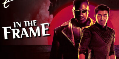 Hong Kong martial arts cinema movie homage Blade Wesley Snipes better than Marvel MCU Shang-Chi and the Legend of the Ten Rings