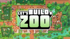 Lets Build a Zoo interview Springloaded founder James Barnard DNA splicing morality system chili pizza Let's