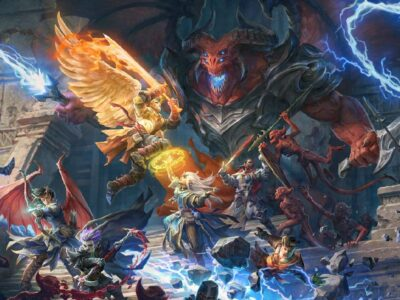 Pathfinder: Wrath of the Righteous cultists incompetent idiots, true to life and love it