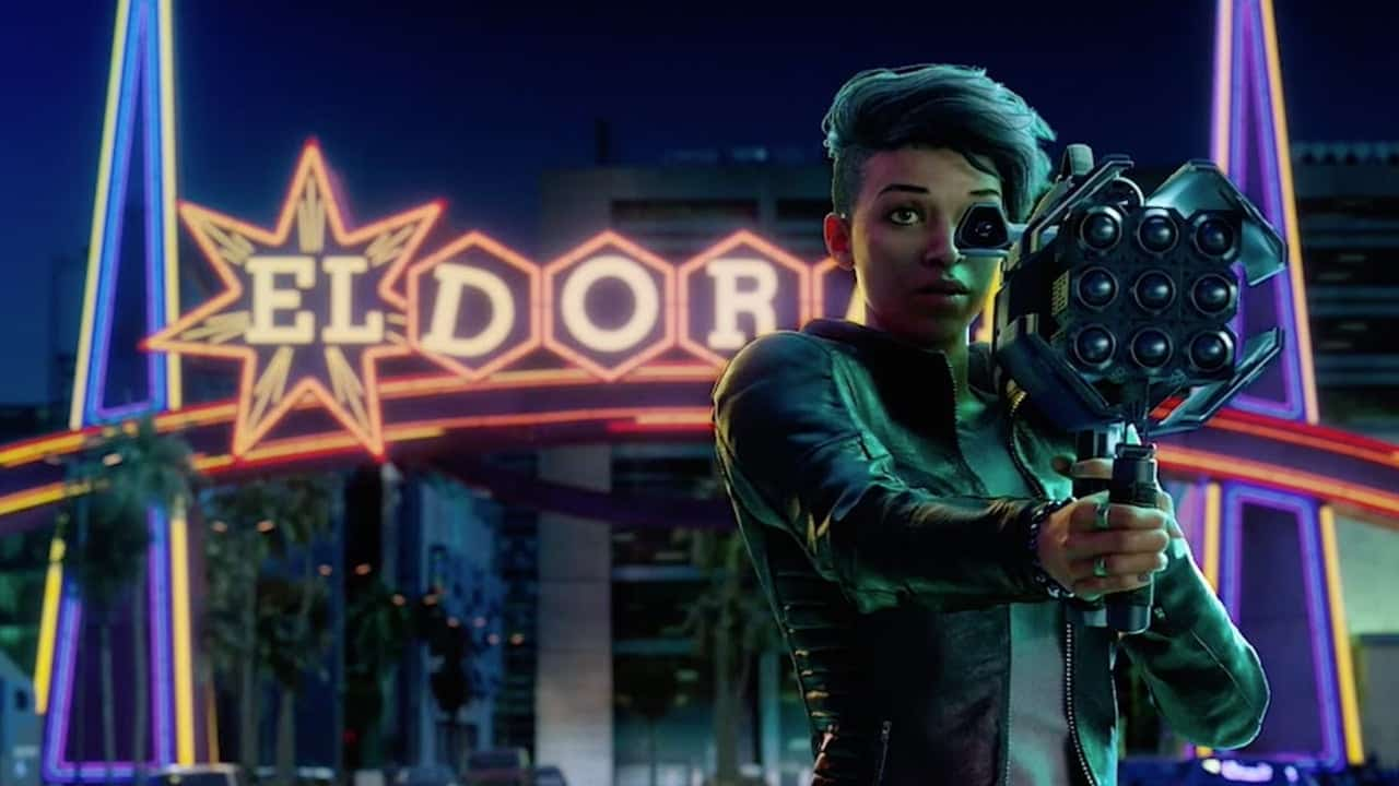 new reboot Saints Row franchise is about satire, so Generation Gen Z energy is fine from Volition and Deep Silver
