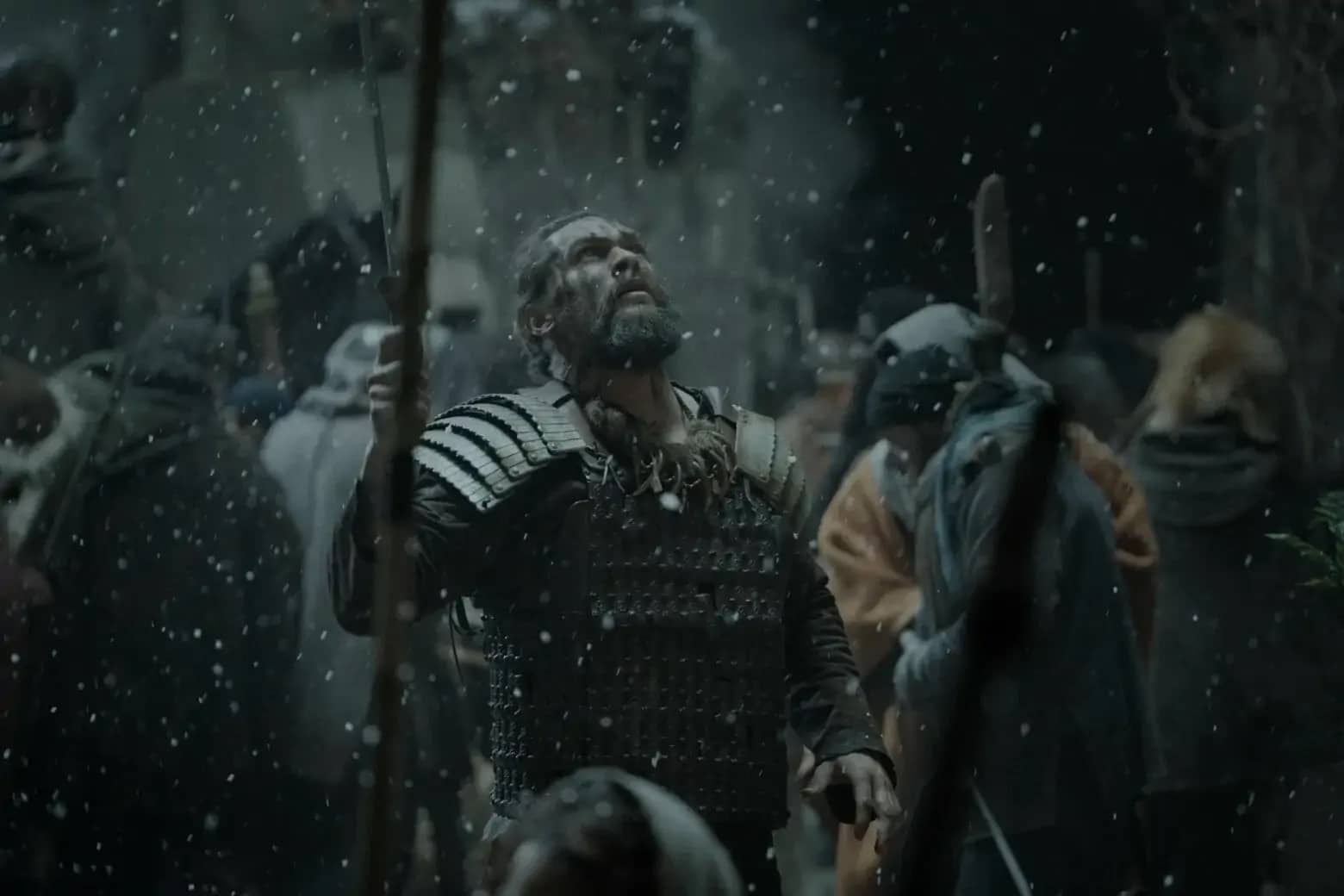 See season 2 episode 1 2 3 review disappointment, feels like a lazy Game of Thrones rip-off Jason Momoa Dave Bautista Baba