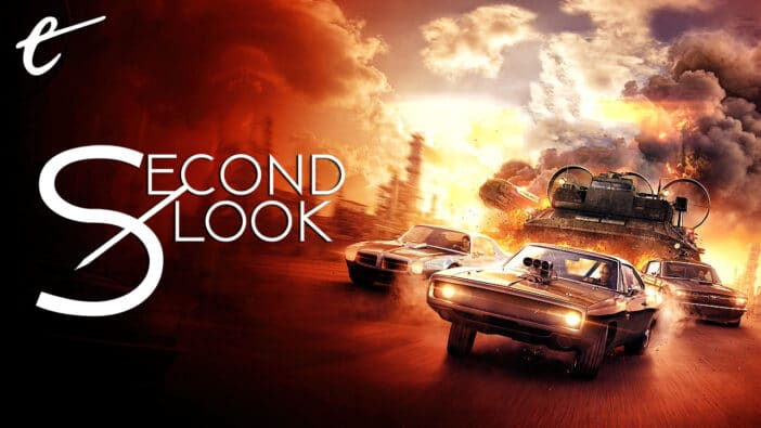 Fast & Furious Crossroads Second Look Slightly Mad Studios colossal mess but bad in a fun good way