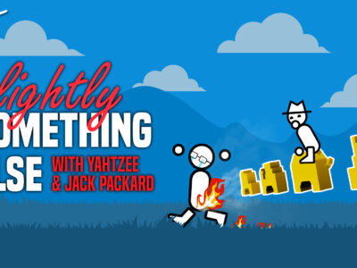 slightly something else what a video game needs to do to hold our attention yahtzee croshaw jack packard space invaders