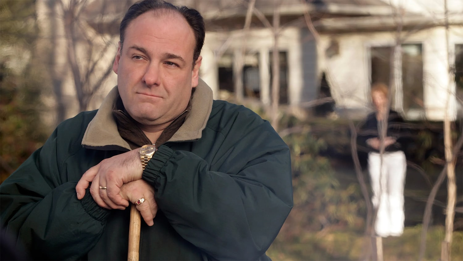 HBO The Sopranos Asked Questions Audiences Are Still Trying to Answer innovative narrative storytelling with lies and uncertain character motivations