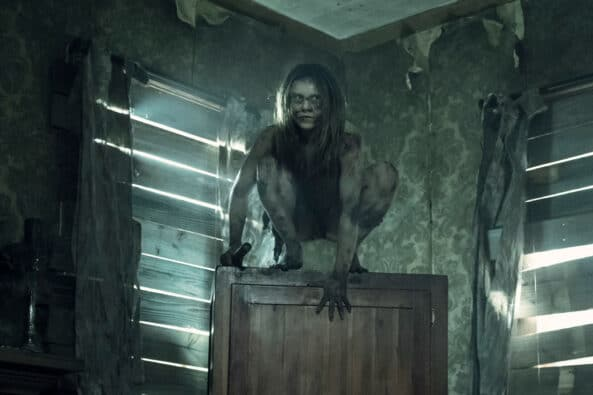 The Walking Dead s11e6 review season 11 episode 6 review On the Inside AMC