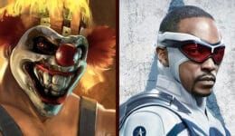 Twisted Metal live-action TV series Anthony Mackie