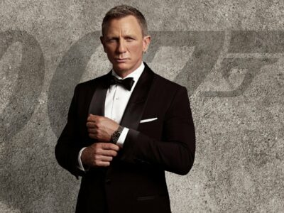 James Bond Continuity Is a Blessing and a Curse for No Time To Dies Daniel Craig films