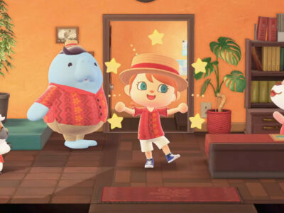Animal Crossing, New Horizons, Happy Home Paradise, DLC, paid, free, update, 2.0, Direct, video